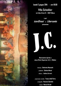iDi - JCS locandina Villa Scheibler - web
