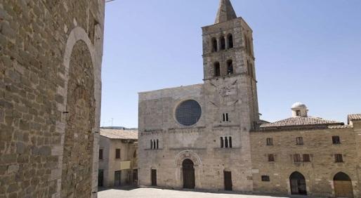 San-Michele-Arcangelo-Bevagna